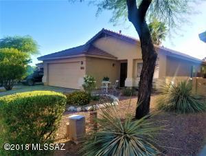 13227 N Hammerstone Lane, Oro Valley, AZ 85755