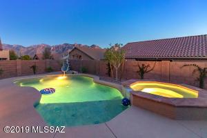 677 W Sonatina Lane, Oro Valley, AZ 85737