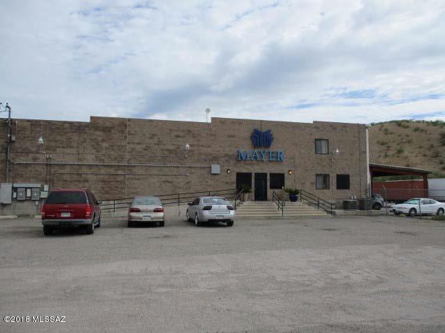 Photo of 161 E Mayra Drive, Nogales, AZ 85621