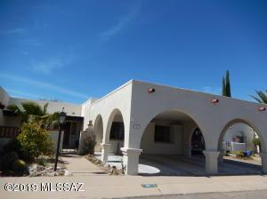 31 N Las Yucas, Green Valley, AZ 85614