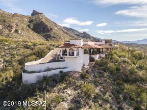 4110 E La Paloma Drive, Tucson, AZ 85718