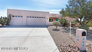 7907 W Tree Frog Trail, Tucson, AZ 85735