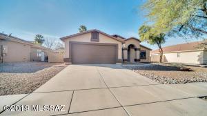 6960 W Tacna Drive, Tucson, AZ 85743