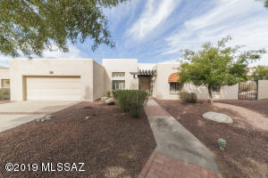 7111 E River Canyon Road, Tucson, AZ 85750