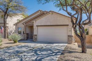 1183 W Doolan Drive, Oro Valley, AZ 85737