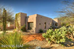 6217 N Ventana View Place, Tucson, AZ 85750
