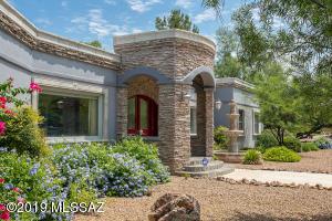 12319 E Sutter Mill Street, Tucson, AZ 85749