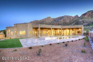 6262 E Vista Del Canon, Tucson, AZ 85750