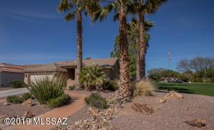 2027 E Cardinal Canyon Road, Green Valley, AZ 85614