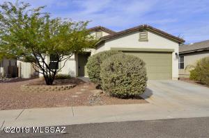 7822 W Lees Ferry Court, Tucson, AZ 85743