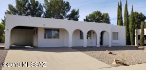1500 S Santa Belia, Green Valley, AZ 85614
