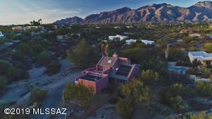 4240 N Del Ciervo Place, Tucson, AZ 85750