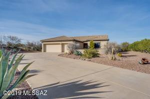 2370 W Calle Casas Lindas, Green Valley, AZ 85622
