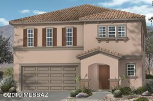 11527 W Boll Bloom Drive, Marana, AZ 85653