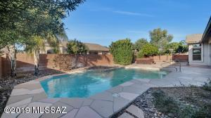 Check out this wonderful pool ! .