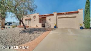 1662 S San Carla, Green Valley, AZ 85614