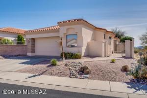 1331 W Mariquita Street, Green Valley, AZ 85622