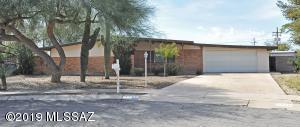 8730 E Shenandoah Place, Tucson, AZ 85710