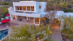 4361 E Coronado Drive, Tucson, AZ 85718