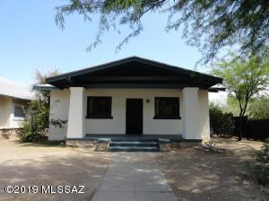 623 E 6Th Street, Tucson, AZ 85705