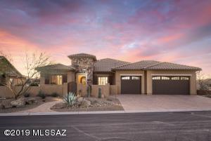 36438 S Cactus Lane, Tucson, AZ 85739