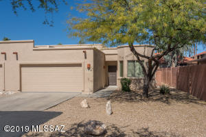 8168 N Peppersauce Drive, Oro Valley, AZ 85704