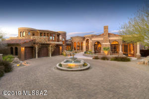 812 W Granite Gorge Drive, 339, Oro Valley, AZ 85755