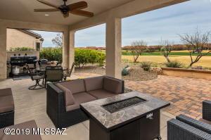 60570 E Arroyo Vista Drive, Oracle, AZ 85623