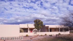 3 Single Tree Lane, Tubac, AZ 85646