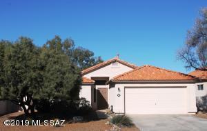 12341 N Brightridge Drive, Oro Valley, AZ 85755