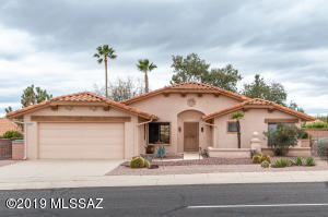 14541 N Del Webb Boulevard, Oro Valley, AZ 85755