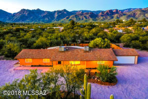 Check out the amazing views from this 3.3 acre horse property