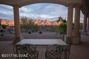 12526 N Vistoso View Place, Oro Valley, AZ 85755