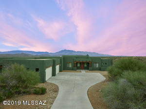 13347 S Sundown Ranch Road, Vail, AZ 85641