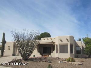 1301 N Paseo Maravilloso, Green Valley, AZ 85614