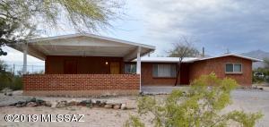 1420 W Calle Tiburon, Tucson, AZ 85704
