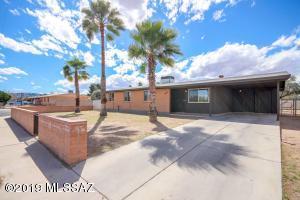 6370 S Hildreth Avenue, Tucson, AZ 85746