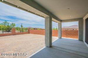 7245 W Secret Bluff Pass W, Marana, AZ 85658