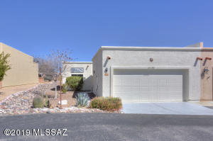 1582 N Rio Mayo, Green Valley, AZ 85614