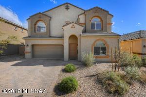 9037 W Rolling Springs Drive, Marana, AZ 85653