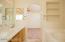 Master Bath View Toward Bedroom