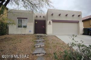 3009 W Desert Glory Drive, Tucson, AZ 85745