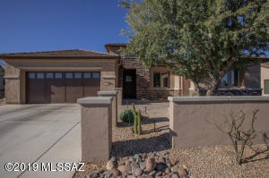 2164 E Madera Plateau Drive, Green Valley, AZ 85614