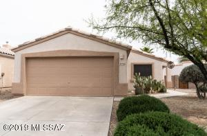 3732 N Nash Creek Court, Tucson, AZ 85745
