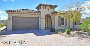 4306 N Dancing Star Court, Tucson, AZ 85749