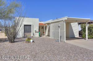 419 N CALLE DEL CHANCERO, Green Valley, AZ 85614