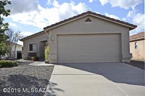 8035 N Surprise Drive, Tucson, AZ 85743