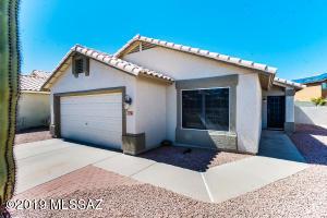 9175 N Palm Brook Drive, Tucson, AZ 85743