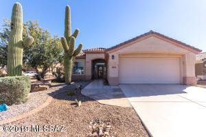 13742 N Wild Hazel Lane, Marana, AZ 85658
