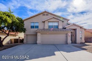 933 S Rincon Rising Road, Tucson, AZ 85748